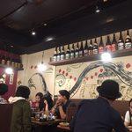 永山本店 - nagayama:店内