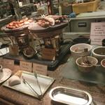 コーヒーショップ シンフォニー - 和惣菜
