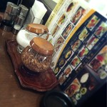 カフェレストラン亭望 - ドリンク写真: