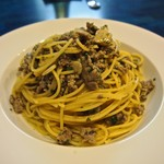 Italian cafe Radice -