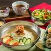 わらいや - 料理写真:【夏季限定】盛岡冷麺セット