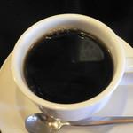 コーヒーのアポロ - ドリンク写真:グアテマラ(380円)
