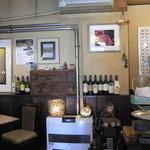 コーヒーのアポロ - コーヒー処アポロという看板がすごいです。蕎麦屋もビックリですね(笑)
