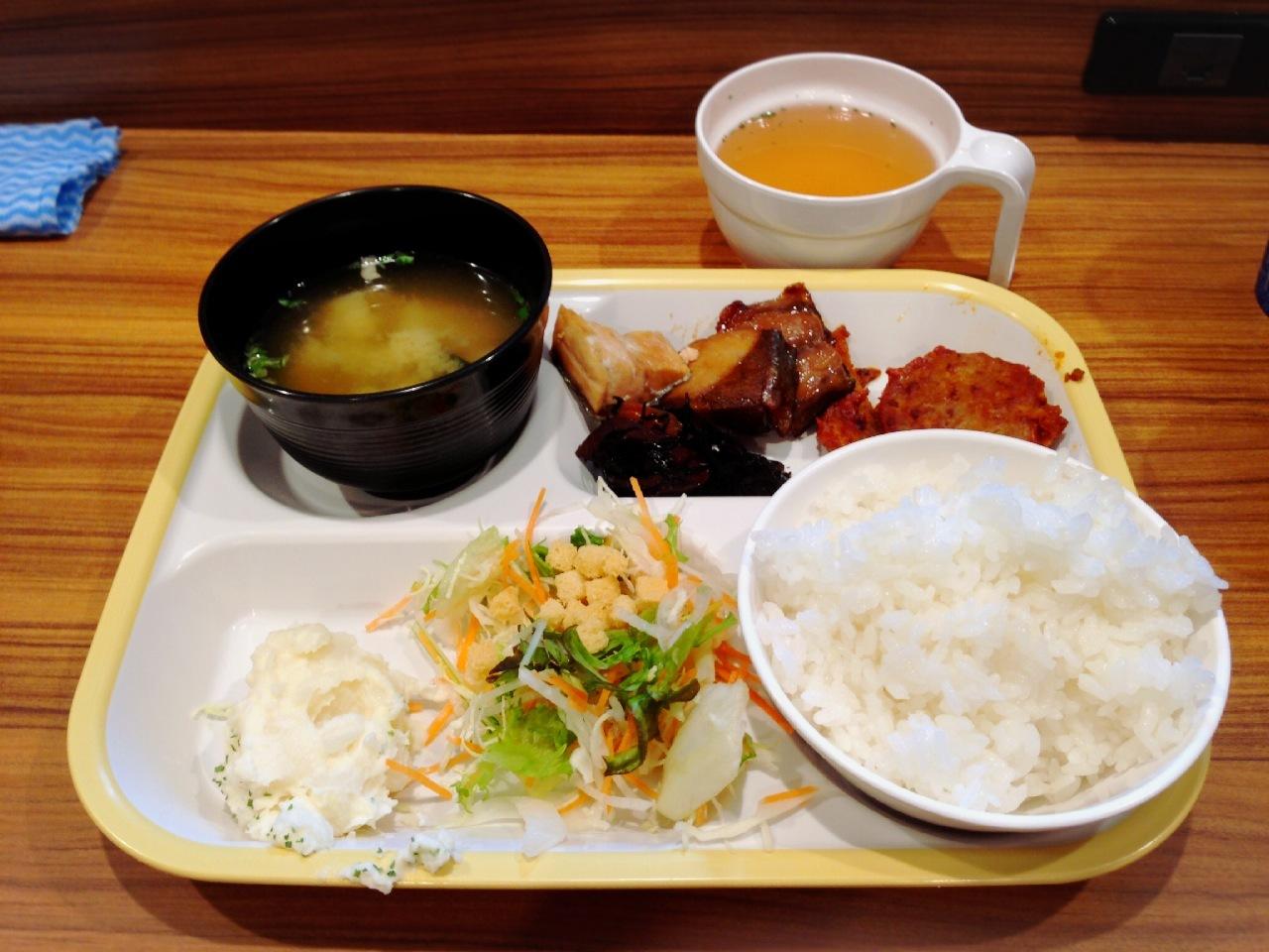 スーパーホテル JR上野入谷口