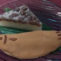 松屋清風庵 - 初夏の生菓子