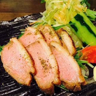 『おばんざい』…四季折々の素材を使って作る京都の小料理。