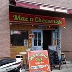 マッケンチーズカフェ -