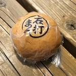 みどりや製菓舗 - 料理写真:石打まんじゅう
