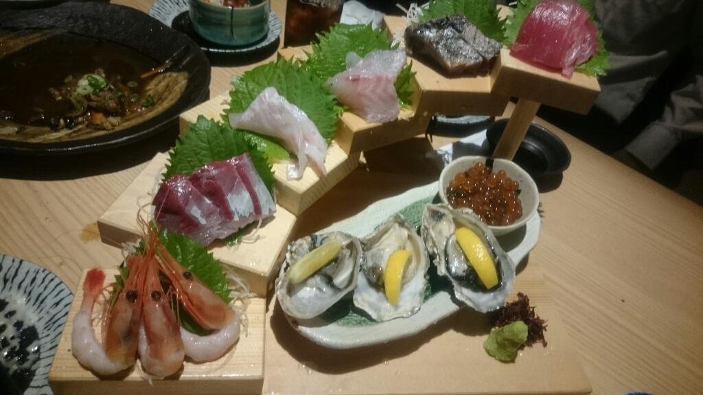 農家と漁師の台所 北海道知床漁場 新大阪店 name=