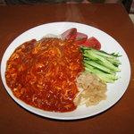 5207899 - ザージャン麺