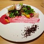 52073524 - 2013.11 野菜サラダ