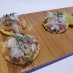 Xanh Restaurant -