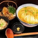 讃岐麺屋 あうん -