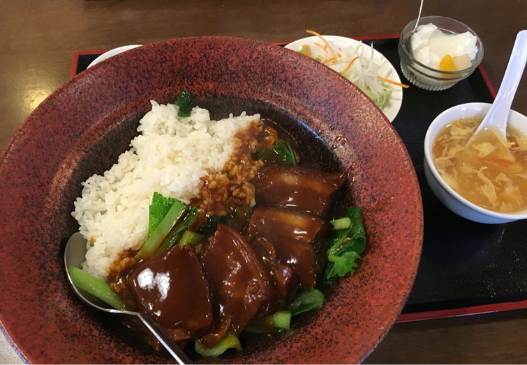 台湾料理 聚宝園