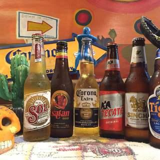 メキシカンビール