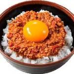道とん堀 - マーボーご飯