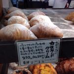 墨繪パン 新宿店 -