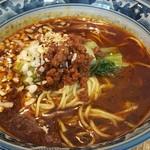52083348 - 黒ごま担々麺