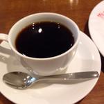 喫茶ネギシ 新宿西口小田急エース店 -