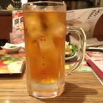 つぼ八 - tubohati:ドリンク