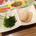 つぼ八 - tubohati:料理