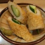 食楽びっきぃ - bikky:i料理