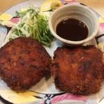 食楽びっきぃ - bikkyi:料理