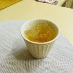 ひで蔵 - ドリンク写真:豊潤梅酒