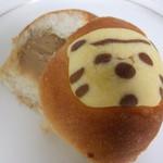 プルミエ - 動物パン トラ