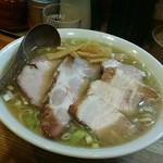 52087308 - ミックス肉麺:800円