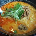 52088701 - 濃厚担々麺