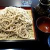 花たけ乃 - 料理写真:もり550円