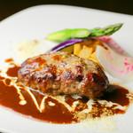 レストラン カッペリーニ - メイン写真: