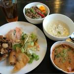 タイ ランド レストラン -