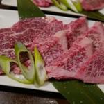 肉もん - 上ロース(1300円)