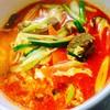 元山食堂 - 料理写真:元山食堂名物「温麺」