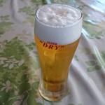 チョムパイ - 2016/06/10 12:00訪問:生ビール