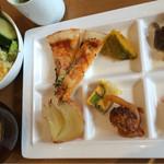 あ・ら・伊達なレストラン - 一皿目