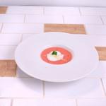 B by C - サツマイモのクレンズスープ