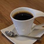 蕎麦DAYS - 挽きたてハンドドリップのコーヒー