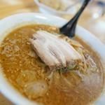 ラーメンレストラン ニングル - 料理写真:北の国みそ