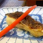 52103686 - 焼き魚