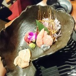 鶏焼き肉ダイニング イッケイ -