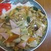 ラーメン飯店 大将 - 料理写真:中華飯(830円)