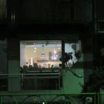 コマザワ パーク カフェ - カフェ・ラスキチ @7:30pm