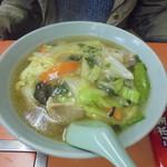 天龍 - うまに麺