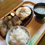 たま's きっちん - 料理写真: