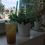 シンシアガーデンカフェ -