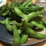 いろどり - 枝豆