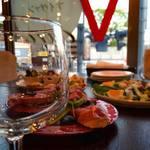 cafe&bar IVan - ivan